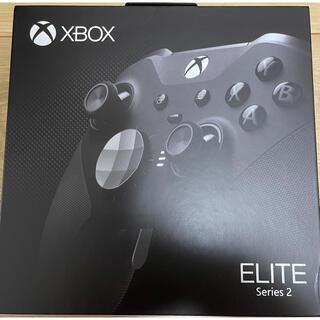 Xbox - Xbox Elite ワイヤレス コントローラー シリーズ2 新品