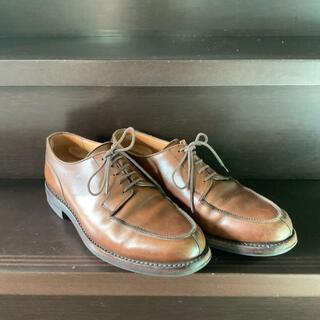 Crockett&Jones - Crockett&Joes オーダーメイド 革靴
