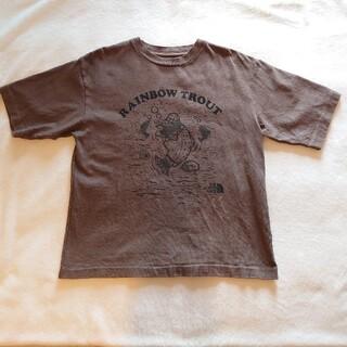 ザノースフェイス(THE NORTH FACE)のTHE NORTH FACE ★Tシャツ★WS(Tシャツ(半袖/袖なし))