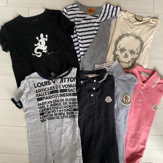 モンクレール(MONCLER)のモンクレール (ポロシャツ)