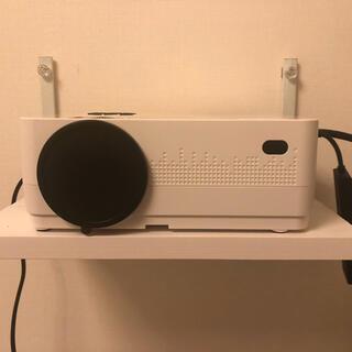 DBPOWER 6500lm WiFi プロジェクター