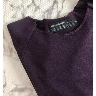 ヴァルゴ(VIRGO)のロンT  Tシャツ バルゴ 長袖  3枚まとめ売り(Tシャツ/カットソー(半袖/袖なし))