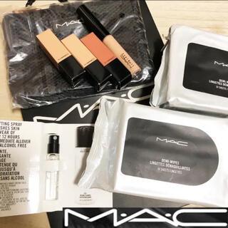 マック(MAC)の◆MAC◆いろいろセット!香水・リップ・ポーチ・クレンジングetc(コフレ/メイクアップセット)