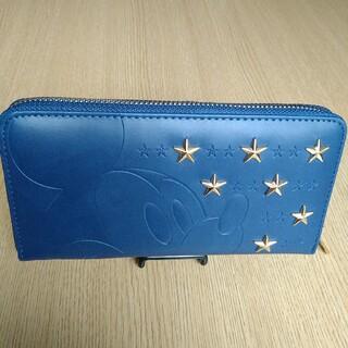 ミッキーマウス(ミッキーマウス)のMICKEYCHOO長財布 ミッキーマウス財布(財布)