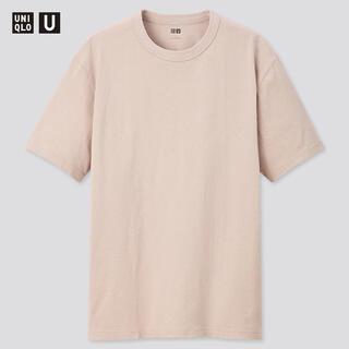UNIQLO - UNIQLO U ユニクロユー クルーネックTシャツ新品 4点セット