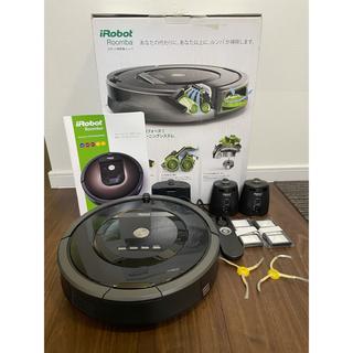 iRobot - iRobot Roomba ロボット掃除機 ルンバ