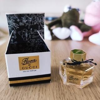Gucci - Gucci ミニ香水5ml トラベルサイズ