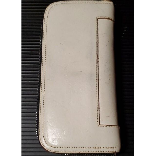REDMOON(レッドムーン)のアーリーハリウッド レッドムーン ラウンドファスナー ロングウォレット メンズのファッション小物(長財布)の商品写真