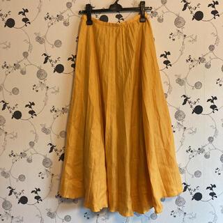 IENA SLOBE - スローブイエナ ロングスカート