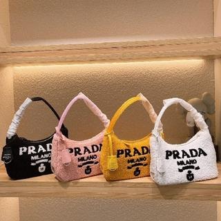 PRADA - 4色 PRADA 秋 新品  プラダ