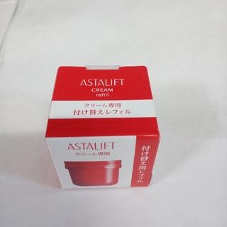ASTALIFT - アスタリフト クリームS 30㌘、レフィル