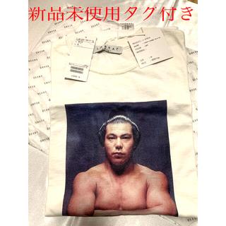 LABRAT - ラブラット 千代の富士tシャツ
