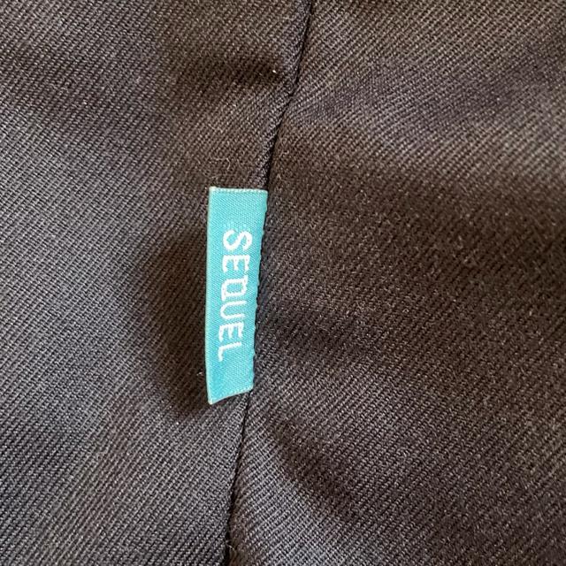 FRAGMENT(フラグメント)のsequel チノパン M ネイビー fragment 本日最終値下げ メンズのパンツ(チノパン)の商品写真