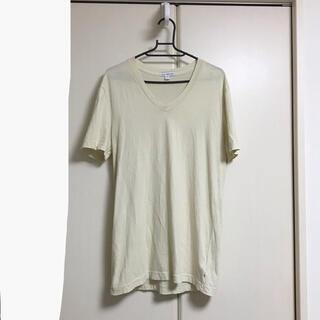 ジェームスパース(JAMES PERSE)のJAMES PERSE / VネックTシャツ ジェームスパース 最終価格(Tシャツ/カットソー(半袖/袖なし))