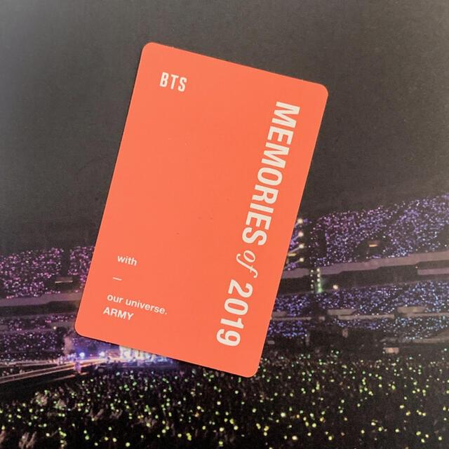 防弾少年団(BTS)(ボウダンショウネンダン)のBTS(トレカ) エンタメ/ホビーのCD(K-POP/アジア)の商品写真