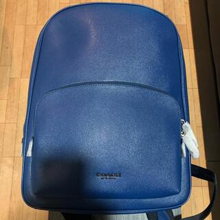 コーチ(COACH)のCOACH backpack(バッグパック/リュック)