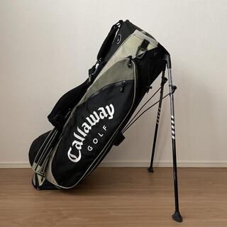 Callaway Golf - Callaway キャディバッグ