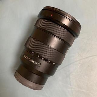 SONY - FE 16-35mm F2.8 GM SEL1635GM
