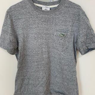 LACOSTE - ラコステ Tシャツ メンズ
