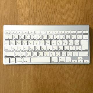 Apple - APPLE  Wireless keyboard A1314 日本語キーボード