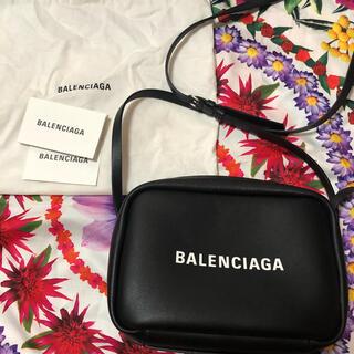Balenciaga - バレンシアガ カメラバックS 美品