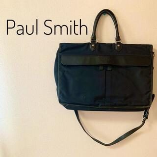ポールスミス(Paul Smith)のPaul Smith Collection ショルダーバッグ トートバッグ(ショルダーバッグ)