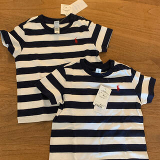 ラルフローレン(Ralph Lauren)のラルフローレン シャツ 2枚セット(シャツ/カットソー)