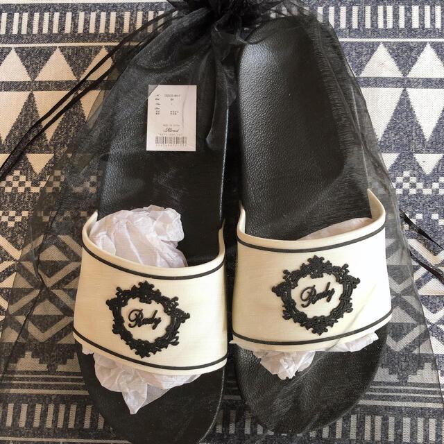 Rady(レディー)のRady 厚底 シャワーサンダル レディースの靴/シューズ(サンダル)の商品写真