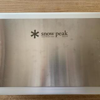 Snow Peak - 収納ケース付き ギガパワーツーバーナー液出し GS-230【最大出力3000K】