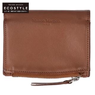 Maison Martin Margiela - メゾンマルジェラ 二つ折り財布(小銭入れあり)