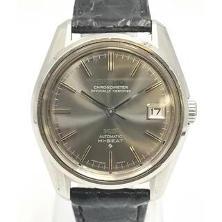 Grand Seiko - KING SEIKO  5625-7040  ハイビート デイト 時計