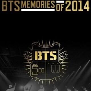 防弾少年団(BTS) - BTS  希少2014年Start メモリーズ   army必見💝
