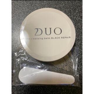 DUO  デュオ ザ クレンジングバームブラックリペア  20g  新品