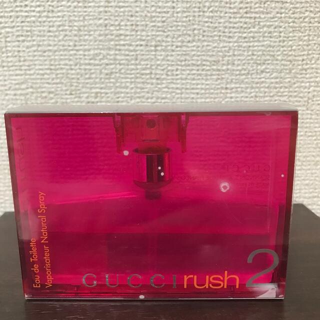 Gucci(グッチ)のグッチラッシュ2 香水 30ml コスメ/美容の香水(ユニセックス)の商品写真