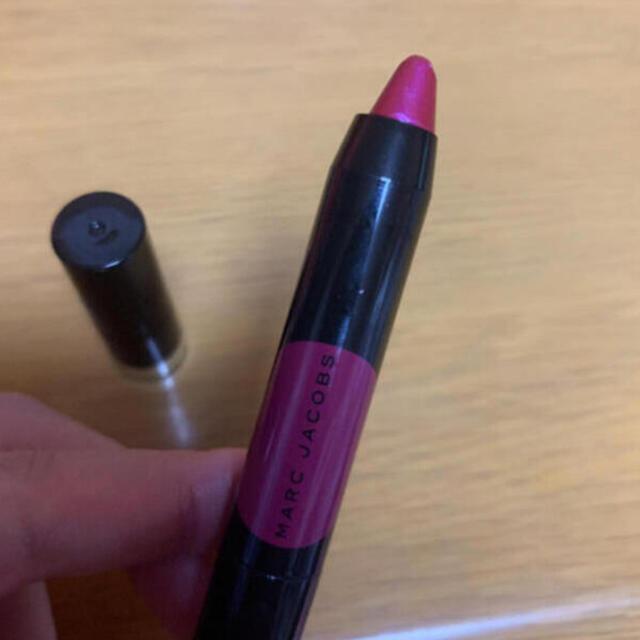 CHANEL(シャネル)のシャネル マークジェイコブス  リップセット コスメ/美容のベースメイク/化粧品(口紅)の商品写真