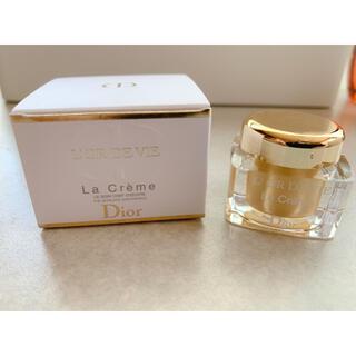 ディオール(Dior)のDior 最高峰 オードヴィ クリーム(フェイスクリーム)