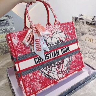 ディオール(Dior)のDiorディオールのトートバッグ(その他)