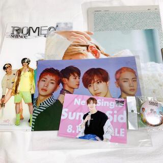 シャイニー(SHINee)のSHINee グッズ SET (K-POP/アジア)