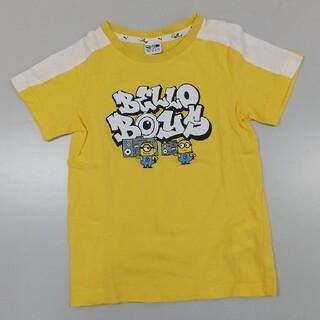 プーマ(PUMA)のTシャツ プーマ×ミニオンコラボ(Tシャツ/カットソー)