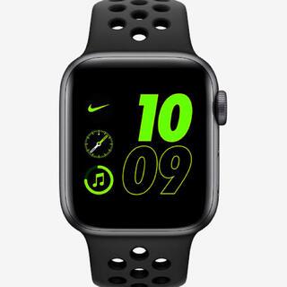 Apple Watch - Apple Watch 6  アップルウォッチ6 本体 44  Nike