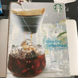 Starbucks Coffee - スターバックス Glass Drip Coffee Maker