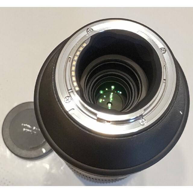 SIGMA(シグマ)のSIGMA 100-400mm F5-6.3 DG DN OS ソニーEマウント スマホ/家電/カメラのカメラ(レンズ(ズーム))の商品写真