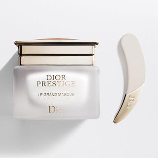 ディオール(Dior)のグランマスク(フェイスクリーム)