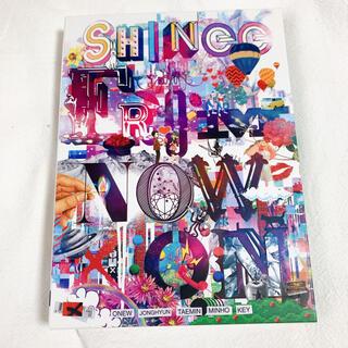 シャイニー(SHINee)のSHINee THE BEST FROM NOW ON(完全初回生産限定盤B)(K-POP/アジア)