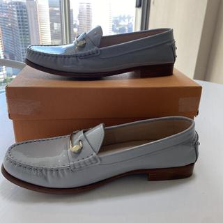 トッズ(TOD'S)のTOD'S ローファー 新品(ローファー/革靴)