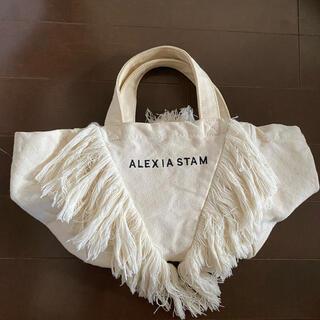 ALEXIA STAM - alexia stam バック