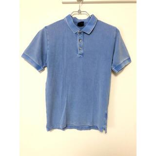 ビームス(BEAMS)のビームス VERTO 鹿の子ポロシャツ Sサイズ(ポロシャツ)