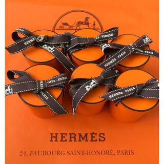エルメス(Hermes)のエルメス ツイリー 空き箱 ボックス 箱(ショップ袋)