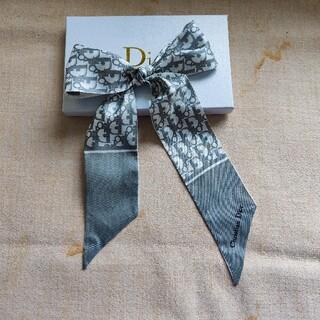 クリスチャンディオール(Christian Dior)の✿綺麗 スカーフ ディオール(バンダナ/スカーフ)