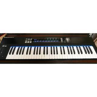 Komplete Kontrol s61 送料無料(MIDIコントローラー)